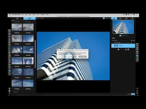 ON1 Photo RAW, el software más rápido para revelar archivos RAW