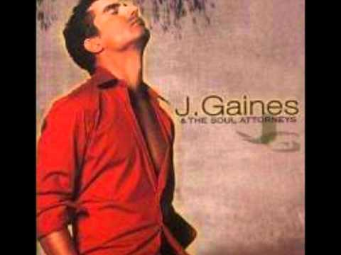 J Gaines and the Soul Attorneys Happy Together