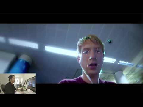 The Cinematography of Ex Machina