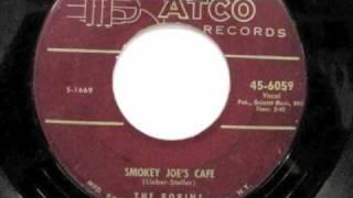 The Robins - Smokey Joe