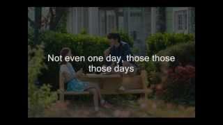 Video ( ENG SUB ) LeeSA - Have You Heard 혹시라도 들릴까봐 I need romance 2012 download MP3, 3GP, MP4, WEBM, AVI, FLV Desember 2017