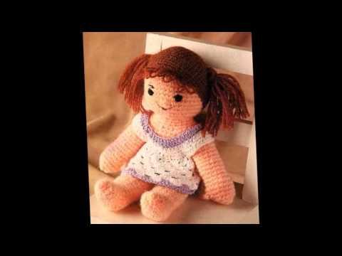 Милые вязаные крючком детские куклыиз YouTube · С высокой четкостью · Длительность: 2 мин53 с  · Просмотры: более 21.000 · отправлено: 2-6-2015 · кем отправлено: Золотые Ручки