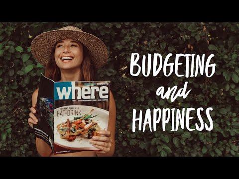 5 Ways To Balance Your Money and Happiness | Aja Dang