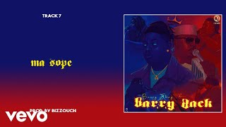 Barry Jhay - Ma So Pe (Official Audio)