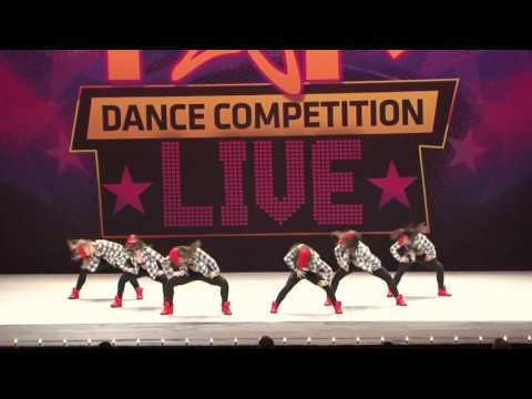 Where They From- 2016 Triple Threat Performing Arts