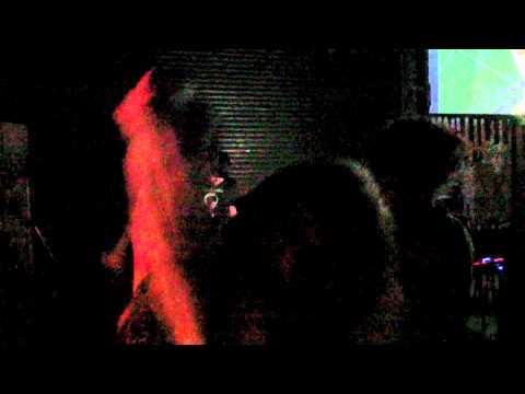 Kcinsu live @ RecordLabelRecords .03  Zool in Oakland, Ca