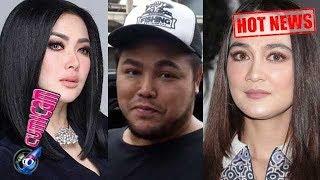 Download Video Hot News! Status Luna Maya Sindir Syahrini?, Ini Komentar Ivan Gunawan - Cumicam 16 November 2018 MP3 3GP MP4