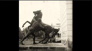 видео День города в Музее Усадьбы Голицыных «Влахернское-Кузьминки» / Музей Москвы