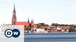 Schleswig-Holstein in Kürze   Hin & weg