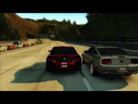 Need For Speed Undercover Hd Remake Mods #2