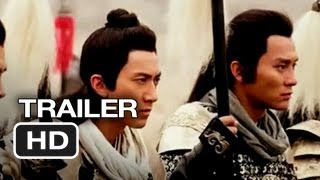 Saving General Yang TRAILER (2013) - War Epic Movie HD