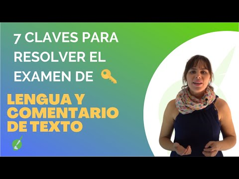 EVAU is coming, algunos consejos from YouTube · Duration:  8 minutes 19 seconds