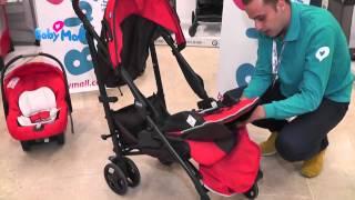 Chicco Lite Way Plus Travel Sistem Bebek Arabası | BabyMall(http://www.babymall.com.tr 400 Marka 100.000 çeşit ürün ile Avrupa'nın En Büyük Bebek Mağazası ▻Ürünü satın almak için; http://bbml.in/1QA72aw ▻▻Daha ..., 2015-08-27T07:28:04.000Z)