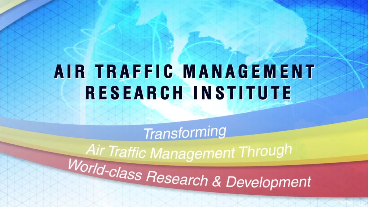 Air Traffic Management Research Institute, NTU