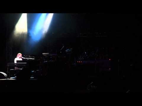 Supertramp Live 2011: Downstream [Full HD]