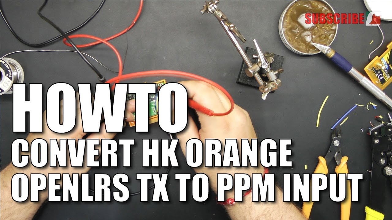 maxresdefault howto] convert hobbyking orange openlrs tx to ppm input lusorc  at alyssarenee.co
