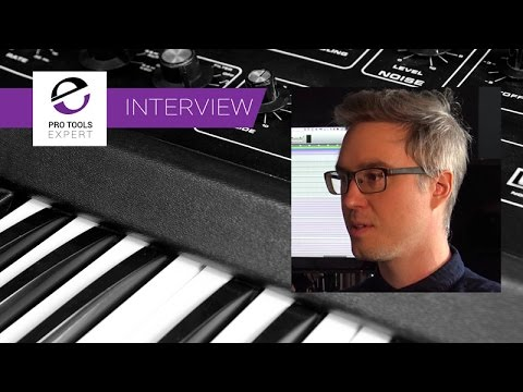Interview - Composing Music For Pictures With Patrick Jonsson