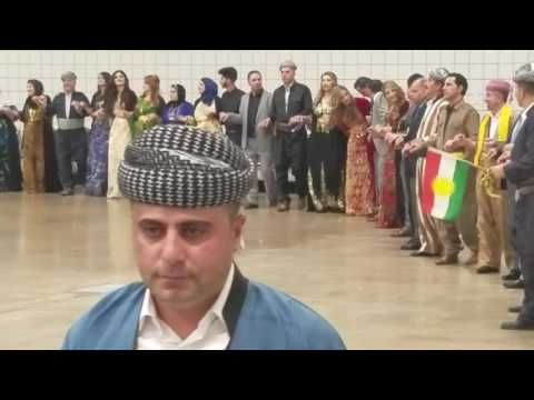 Kurdish wedding