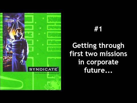 Syndicate #1: Western Europe & Scandinavia