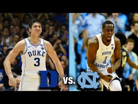 Duke vs. UNC: Which Side Are You On?