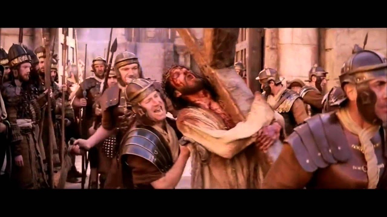 Facts about barabbas in the bible