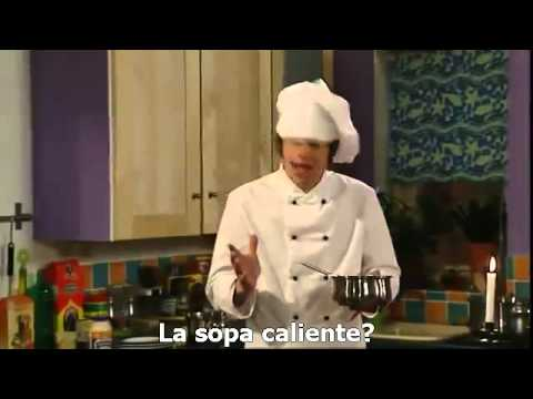 Extra espanol ep4 subtitles spanish by www.spanishtutors.com.hk