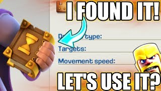 "OMG😲I FOUND ""BOOK OF EVERYTHING"" IN CLASH OF CLANS 