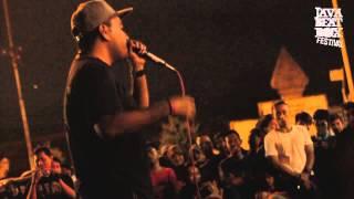 Java Beatbox Festival 2013 - Billy BdaBX [Indonesia] at 0Km Yogyakarta