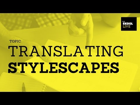 How to Translate Stylescape Ideas Into Web Design
