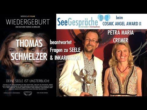 WIEDERGEBURT - AWARDGEWINNER 2018 - Seele und Inkarnation - Filmemacher Thomas Schmelzer