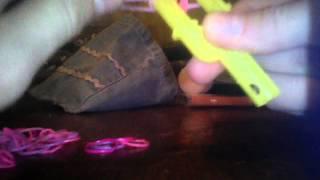 Видео урок по плетению....