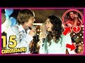15 Curiosidades de HIGH SCHOOL MUSICAL  | Popcorn News