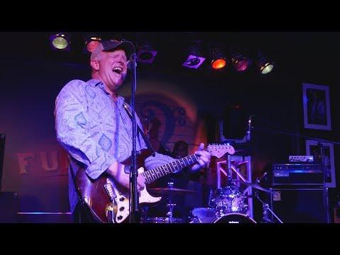Albert Cummings 2018 04 28 Boca Raton, Florida - The Funky Biscuit - SET 1