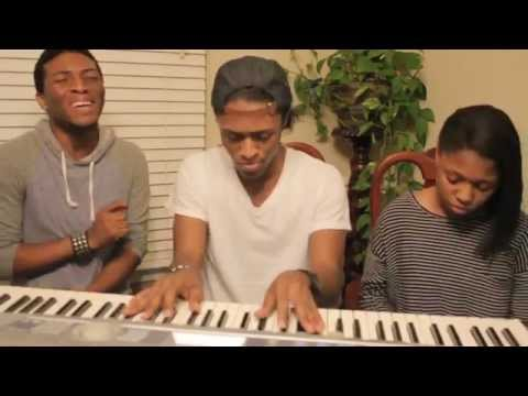 Carry My Soul(cover) by Phil Wickham |King's Harmony|