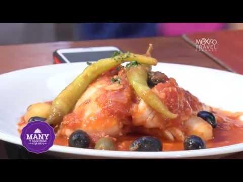 Many y Algo Más   Restaurante Puerto Madero   1x04