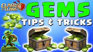 Clash Of Clans Free Gems   Tips & Tricks   GamePlay & Attacks