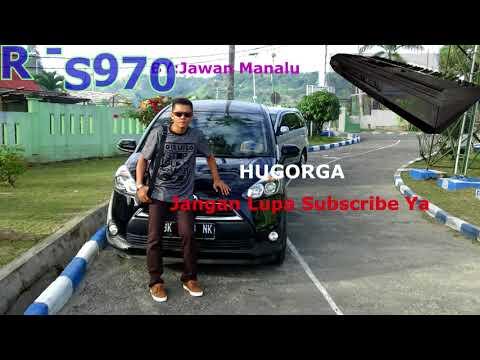 HUGORGA(Karaoke Batak versi Keyboard)