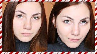 Влогмас 20: Мой зимний макияж