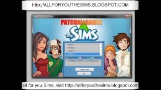 Die Sims 4 [ Deutsch ]  [ Alle serien ]
