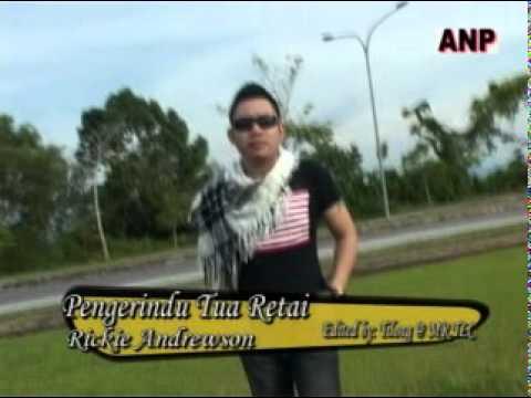 Pengerindu Tua Retai : Rickie Andrewson