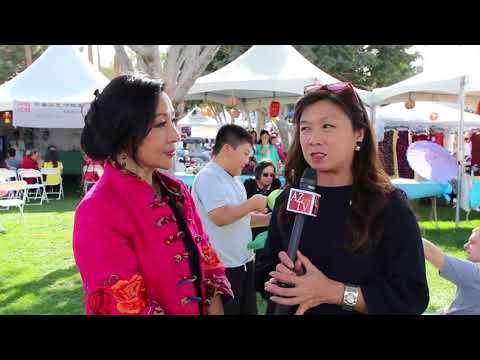 Asian Festival Tea Garden & Chinese Tea Cultural