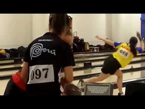 Bowling en Perú - Sport Éxitos 2016