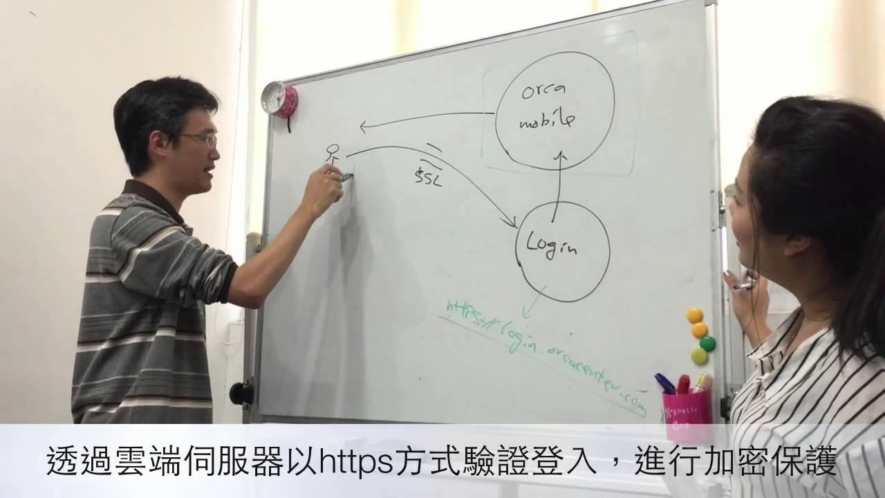 吳剛志技術長針對SSL加密技術進階完整說明