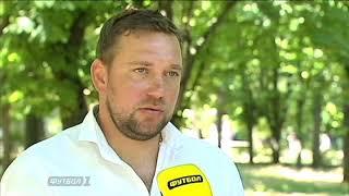 Александр Бабич: Мы подписали ряд перспективных и качественных исполнителей