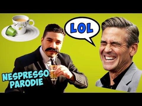 parodie pub what else