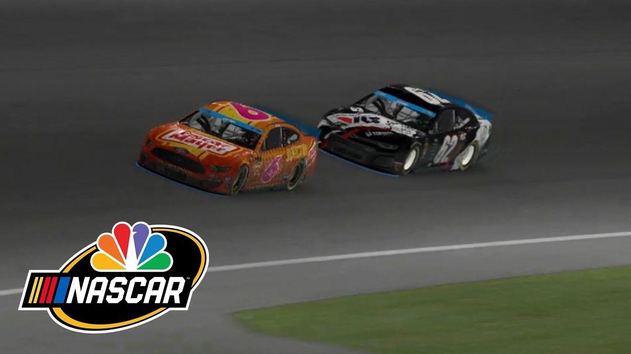 NASCAR America: iRacing 2019 Series Championship (FULL RACE)   Motorsports on NBC