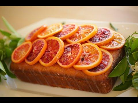 Beth's Blood Orange Pound Cake Recipe   ENTERTAINING WITH BETH