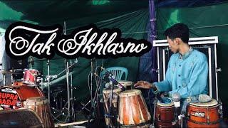 Download Lagu Tak Ikhlasno ( Happy Asmara ) Versi SKA | Supra Nada Live Sukoharjo mp3