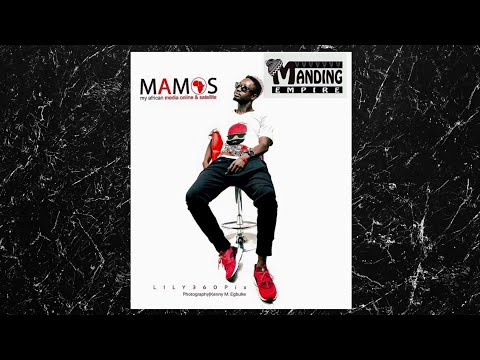 Manding Morry - My Woman Ft Prince Makai  (Official Audio) 2018
