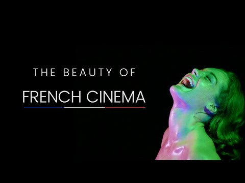 The Beauty Of French Cinema